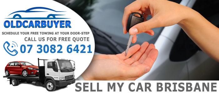 Sell My Car Brisbane