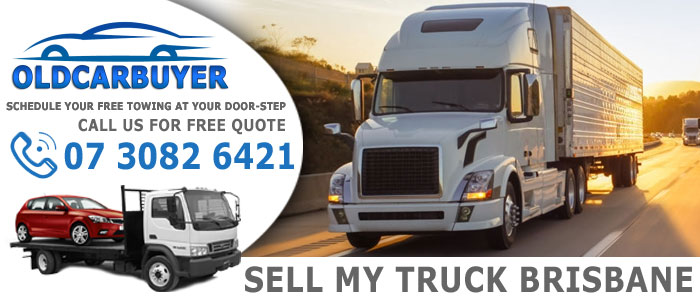 Sell My Truck Brisbane