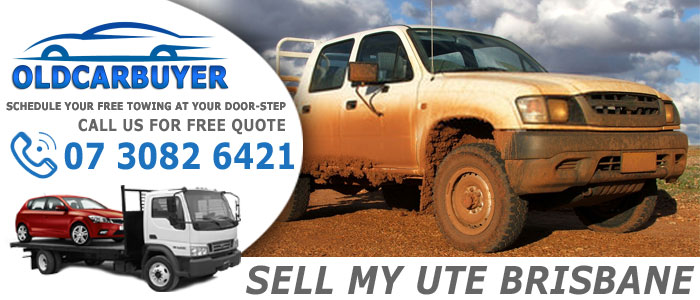 Sell My UTE Brisbane