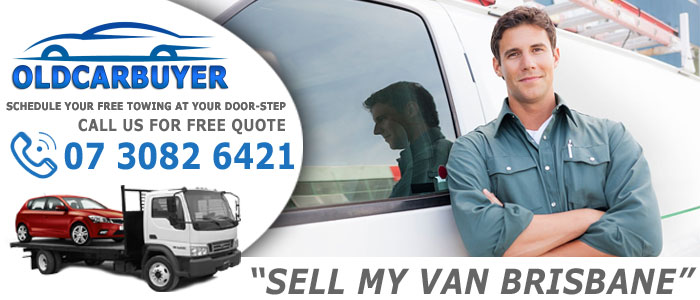 Sell My Van Brisbane