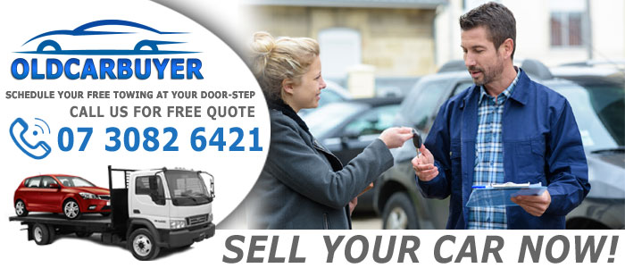 Car Buyers Forestdale