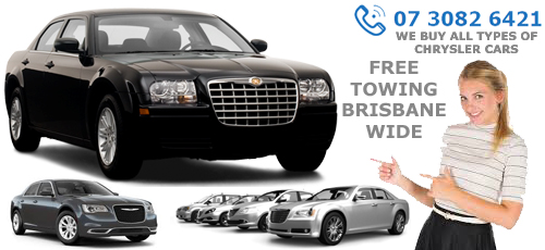 Cash For Cars Chrysler Brisbane