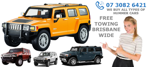 Cash For Hummer Cars Brisbane
