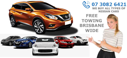 Cash For Nissan Cars Brisbane