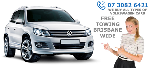 Cash For Volkswagen Cars Brisbane